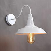 COSMOSLIGHT Moderno / Contemporáneo Lámparas de pared Metal Luz de pared 220v