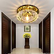 Tiffany Rústico/Campestre Vintage Moderno/Contemporáneo Tradicional/Clásico Retro Farol Campestre Montage de Flujo Para Sala de estar