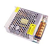 電源コンバータ(12V〜110-240V)をスイッチング高品質12V 5A 60W定電圧AC / DC