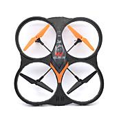 RC Dron Keliwow K88 4 Canales 2 Ejes 2.4G Con Cámara Quadccótero de radiocontrol  Retorno Con Un Botón Modo De Control Directo Vuelo