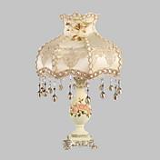lámparas de escritorio protección ocular tradicionales / resina clásica de alta calidad
