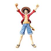 アニメのアクションフィギュア に触発さ ワンピース モンキー・D・ルフィ cm モデルのおもちゃ 人形玩具 男性用 子供用 クラシック 楽しい