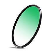 ニコン、キヤノンのデジタル一眼レフ用sidande 82ミリメートル多層塗膜の超薄型高精細のMC UVレンズフィルター
