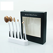 5Pincel para Labios / Cepillo de Cejas / Cepillo para Base / Contour Brush / Sistemas de cepillo / Cepillo para Colorete / Pincel para