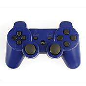 PS3用ワイヤレスデュアルショック3コントロールパッド(ブルー)