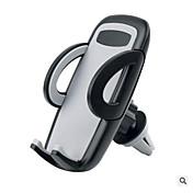 スマホホルダー・スタンドマウント 車載 調整可能なスタンド / 360°ローテーション ABS樹脂 for 携帯電話