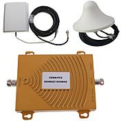 Antena LAP N Hembra Móvil Señal Aumentador de presión