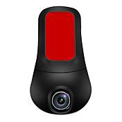 工場OEM N6 novatek Full HD 1920 x 1080 車のDVR いいえ画面ません(APPで出力) スクリーン 1/4 7950 ダッシュカム