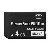 Other 4GB メモリースティックPROデュオ クラス4