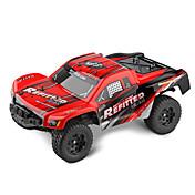 RCカー WL Toys A313 2.4G トラギー オフロードカー ハイスピード ドリフトカー バギー 2WD 1:12 ブラシ電気 35 KM / H リモートコントロール 充電式 エレクトリック