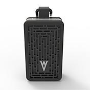 ワイヤレス ワイヤレスBluetoothスピーカー 携帯式 屋外 防水 メモリカードサポート ステレオ サラウンド音響 ミニ 超低音 70-18000