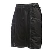 Jaggad Shorts de Ciclismo Hombre Bicicleta Pantalones cortos holgados Shorts/Malla corta Pantalones Cortos Acolchados Pantalones cortos