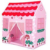 ちびっ子変装お遊び 知育玩具 プレイハウス テント&トンネルをプレイする おもちゃ 家 子供用 小品