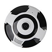 VESKYS 1.3mp IP Camera Interior with Zoom / Infrarrojo 128GB / Mini / CMOS / Sin Cable / Dirección Dinámica IP / iPhone OS