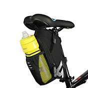 Bolsa para Bicicleta 2.5LBolsa para Guardabarro Multifuncional Bolsa para Bicicleta Poliéster Bolsa de Ciclismo