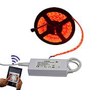 jiawenジグビーRGBは、フィリップスの色相とhomekit制御スマートホームの電話アプリ制御で光ストリップを導きました