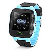 ips a15gキッズスマート腕時計gpsロケータトラッカーgsmネットワーク2gデータリモートモニターiOSまたはAndroid用双方向通信
