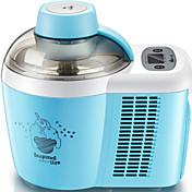 キッチン プラスチックシェル アイスクリームメーカー