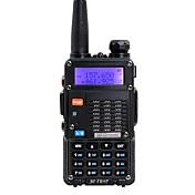 baofeng f8hp radio walkie talkie 2 banda dual portátil vhf uhf equipo de policía de radio gran potencia de larga distancia larga espera de