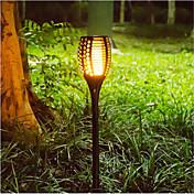 1 juego 0.5 Luz de grama Impermeable Al Aire Libre Iluminación Exterior