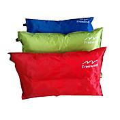 Almohadas de Acampada Aislamiento de la cabeza A Prueba de Humedad Impermeable Portátil Transpirabilidad Capilaridad Nailon Nailon Caza