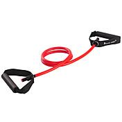 bandas de resistencia con anclas de puerta maneja correas de tobillo para resistencia / entrenamiento de boxeo fisioterapia