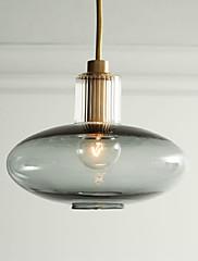 Lysekrone, rustikke / lodge maleri funktion for designere metal studie rum / kontor indendørs butikker / caféer 2 løg