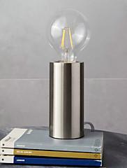 5 Moderne / Nutidig Bordlampe , Funktion for Originale , med Poleret Nikkel Brug Til/fra Kontakt