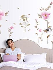植物の ウォールステッカー プレーン・ウォールステッカー 飾りウォールステッカー 材料 ホームデコレーション ウォールステッカー・壁用シール