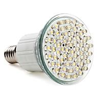 お買い得  LED電球-2800 lm E14 GU10 E26/E27 LEDスポットライト PAR38 60 LEDの ハイパワーLED 温白色 ナチュラルホワイト AC 220-240V