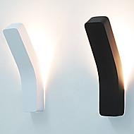 billige Vegglamper-Moderne / Nutidig Innendørs Metall Vegglampe 110-120V / 220-240V 40W