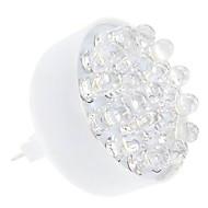 billige Spotlys med LED-6000 lm G9 LED-spotpærer 20 LED perler Høyeffekts-LED Naturlig hvit 220-240 V