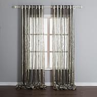 anti ™ kent tradisjonelle ren gardin to paneler gardiner gardiner