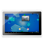 7-inčni Android tablet ( Android 4.4 1024 x 600 Dual Core 512+8GB )