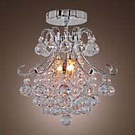 Modern/kortárs Mennyezeti lámpa Kompatibilitás Nappali szoba Étkező Bejárat Az izzó nem tartozék