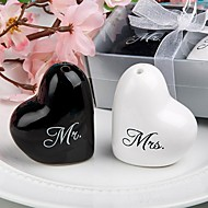 Wedding Anniversary Engagement Party Bridal Shower Birthday Party Ceramic Kitchen Tools Classic Theme