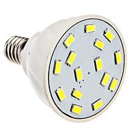 お買い得  LED電球-6000 lm E14 LEDスポットライト PAR38 15 LEDの SMD 5630 ナチュラルホワイト AC 110〜130V AC 220-240V