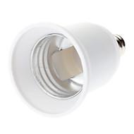 billige Lampesokler og kontakter-e12 til e27 ledet pære socket adapter høy kvalitet belysning tilbehør