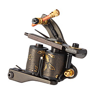 cheap Tattoo Machines-Tattoo Machine Carbon Steel Stamping High Quality Liner Classic Daily