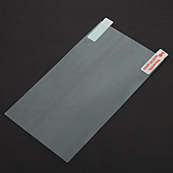 Anti-Glare Matte LCD Screen Protector Cover Film til Nintendo Wii U Gamepad New