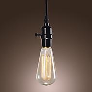 billige Takbelysning og vifter-BriLight Anheng Lys Omgivelseslys - Mini Stil, Vintage Traditionel / Klassisk, 110-120V 220-240V Pære Inkludert