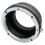 Emolux Canon EF EF-S objektiv til SONY NEX-5 NEX-3 Pro NEX-VG10 E Mount Adapter