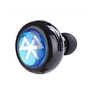 billiga Headsets och hörlurar-I öra Trådlös Hörlurar Elektrostatisk Plast Pro Audio Hörlur Mini / mikrofon headset