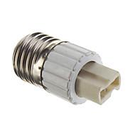 E27 to G9 LED Bulbs Socket Adapter High Quality Lighting Accessory