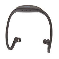 preiswerte Geschenke-Im Ohr Kabellos Kopfhörer Kunststoff Sport & Fitness Kopfhörer Mini Mit Mikrofon Lärmisolierend Headset