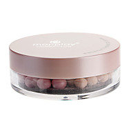 Monplay Magic Glow Ball Powder(Color No.01) Cosmetic Beauty Care Makeup for Face
