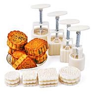 Forma do pieczenia Tort Ciasteczka Placek Metal Przyjazne dla środowiska DIY