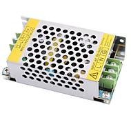 billige Lampesokler og kontakter-12V 3A 36W konstant spenning AC / DC Switching Power Supply Converter (110-240V til 12V)