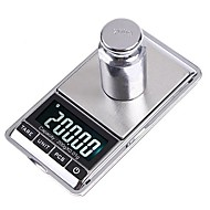 200g * 0,01 g mini digitaalinen Korut Pocket Scale Gram Oz Ct