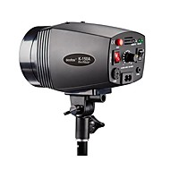 godox® mini master studio salama k-150a 150ws pieni studio valokuvaus (ac 220v)